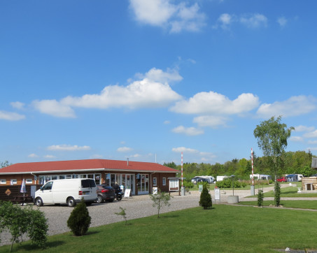 Hovborg