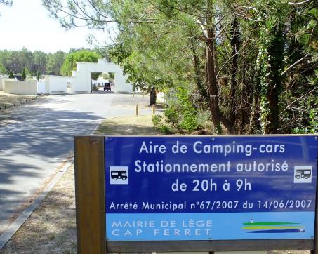 Lège-Cap-Ferret