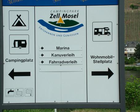 Zell/Mosel