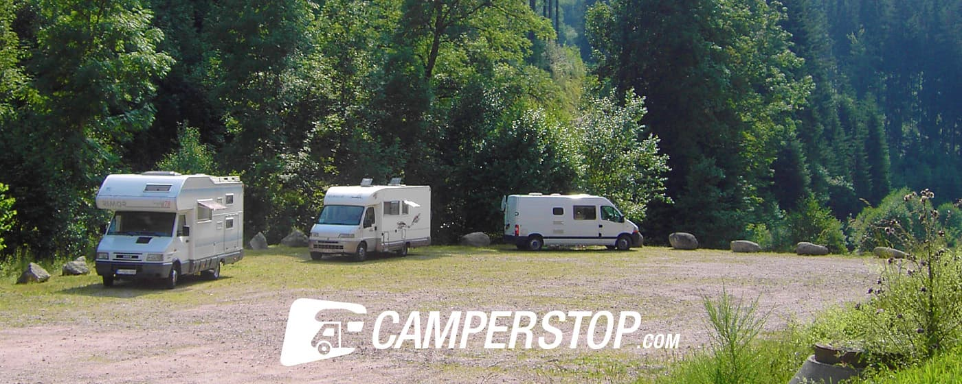 An active motorhome trip through the Black Forest
