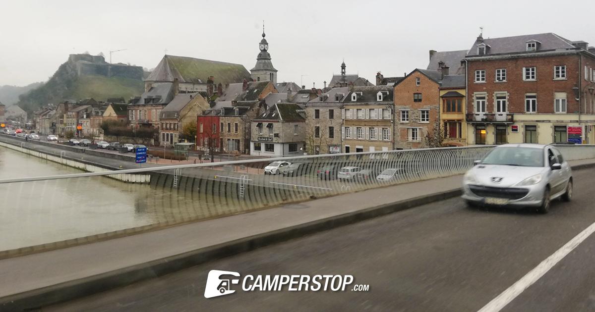 Die perversen belgischen Camper