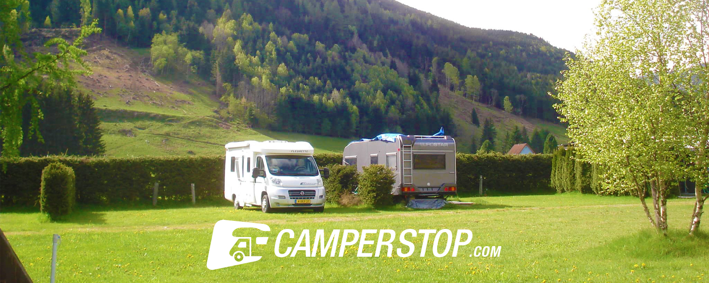 10 tips for your first trip by motorhome