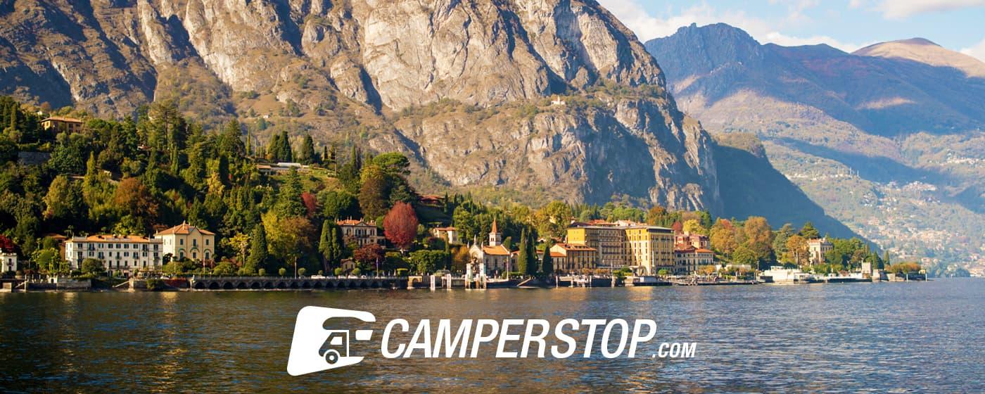 Van noord naar zuid met de camper: Italië – deel 1