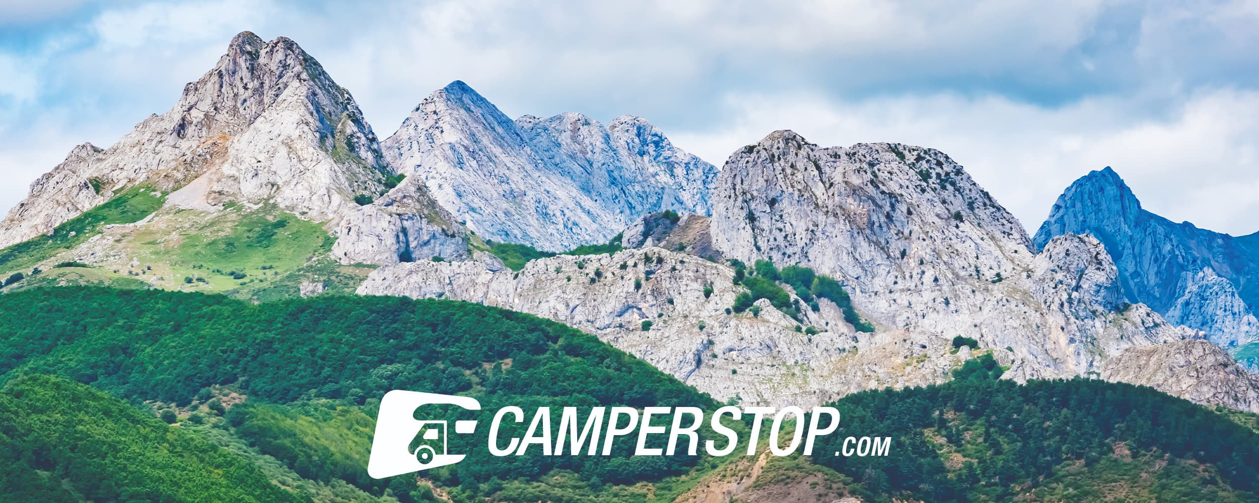 Motorhome route: Discover all the highlights of northern Spain