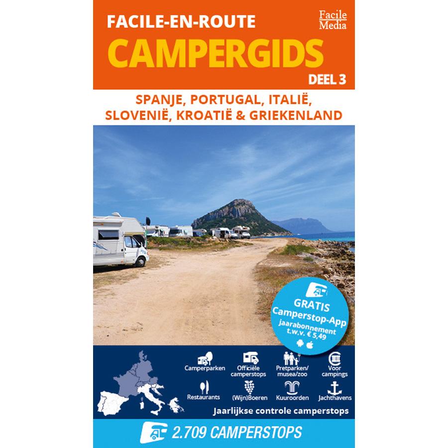 Facile-en-Route Campergids