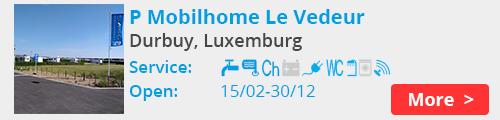 P Mobilehome Le Vedeur Durbuy Wallonia Belgium