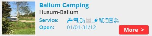 Ballum Camping Husum-Ballum Denmark