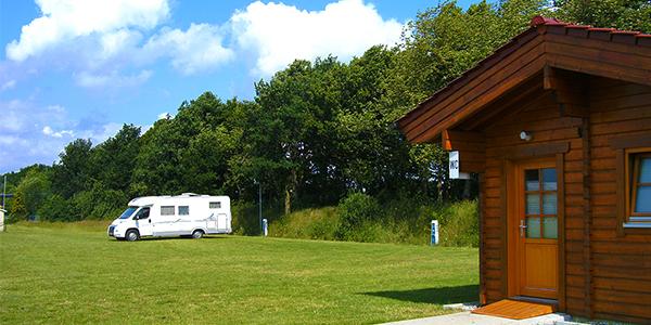 Voyage en camping-car en Allemagne