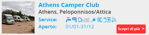 Athens camper club