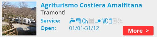 Agriturismo Costiera Amalfitana Tramonti Italy