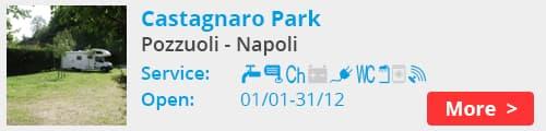 Castagnaro Park Pozzuoli Napoli Italy