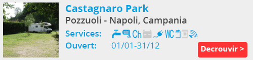 Castagnaro Park - pozzuoli,napoli