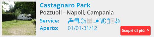 Castagnaro Park - Pozzuoli