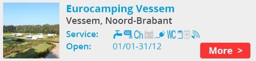 Eurocamping Vessem The Netherlands