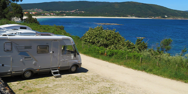 Wohnmobilreise durch Spanien
