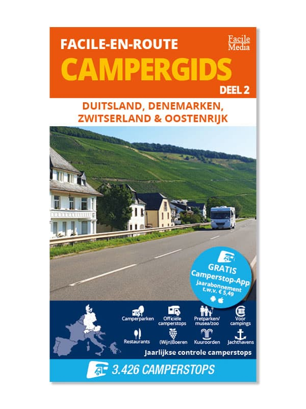 Facile-en-Route Campergids