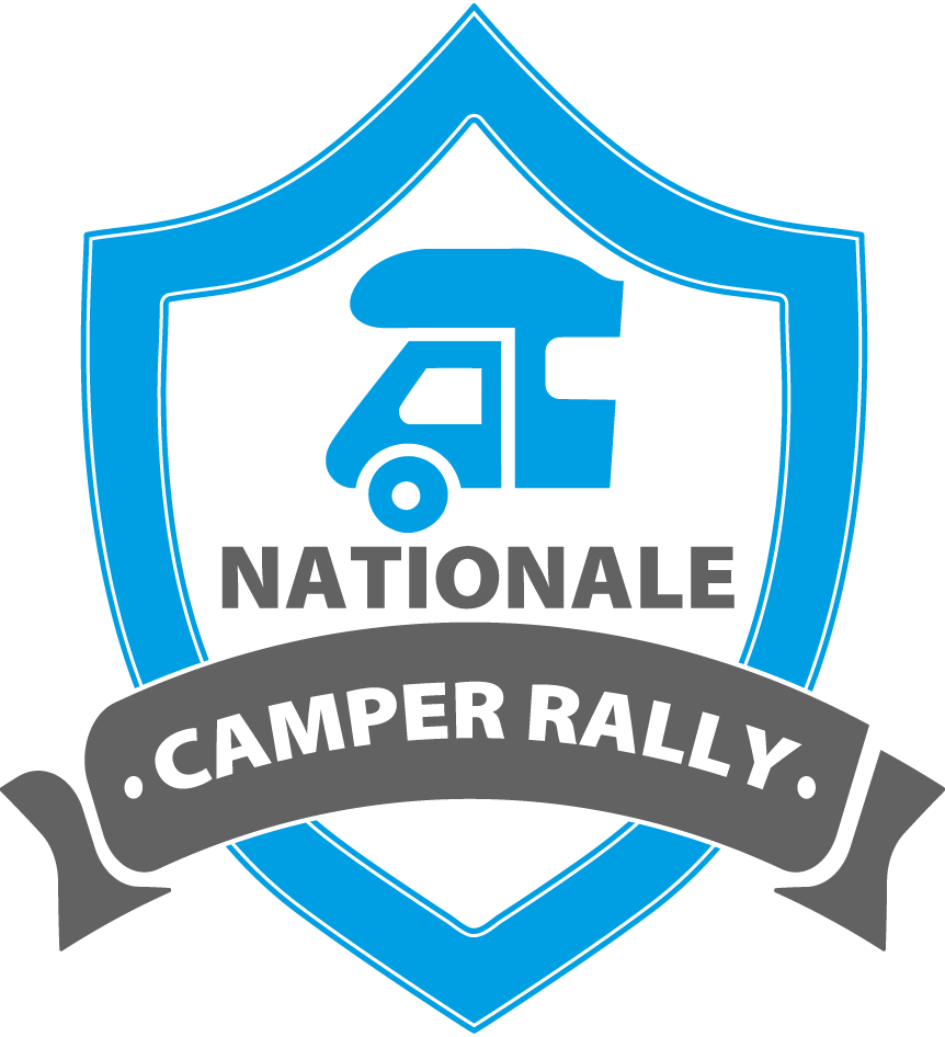 Nationale Camper Rally 2020