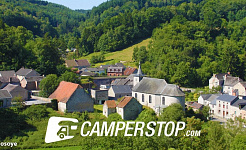 Thirty villages are among the most beautiful in Wallonia and you can visit them by camper van!