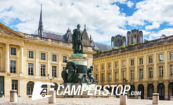 France: 5 motorhome destinations just across the French border