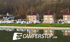 Discover the French and Belgian Ardennes from your motorhome
