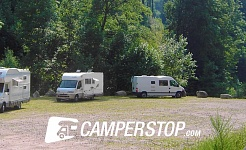 On the road: active motorhome trip through the Black Forest