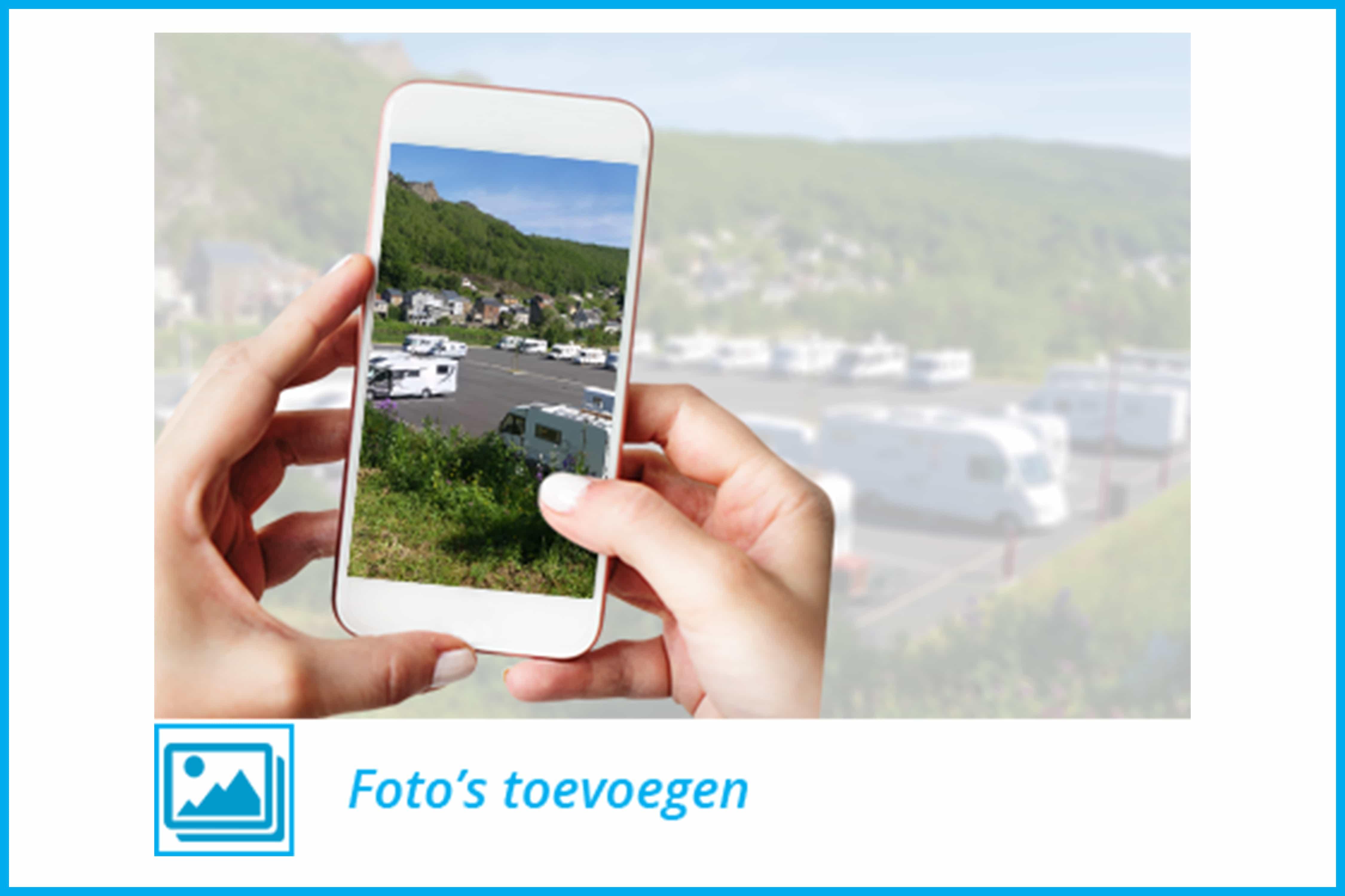Fotos toevoegen